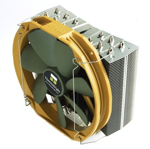 Thermalright Silver Archon Rev.A CPU Cooler